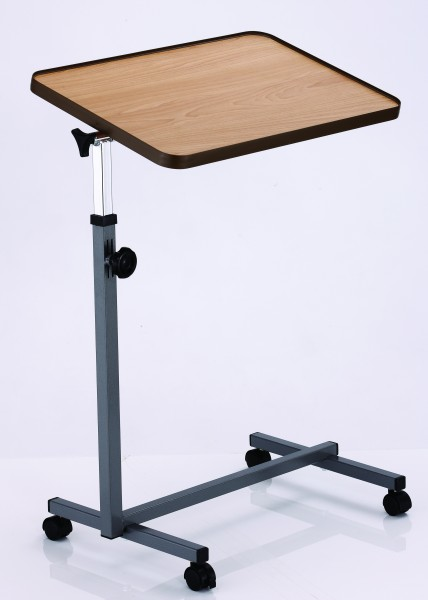 pflegetisch beistelltisch betttisch bett tisch ebay. Black Bedroom Furniture Sets. Home Design Ideas