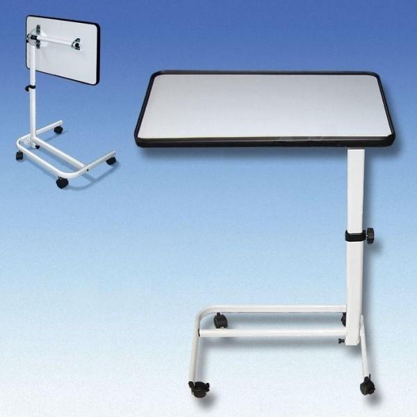 multifunktionsbeistelltisch pflegetisch beistelltisch. Black Bedroom Furniture Sets. Home Design Ideas
